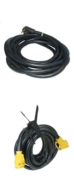 50 amp Extension Cords